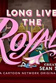 Long Live the Royals Poster