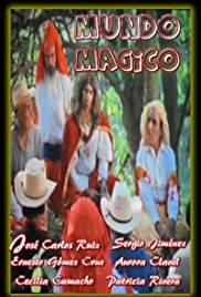 Mundo mágico Poster