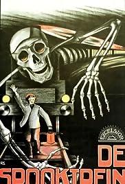 Der Geisterzug Poster