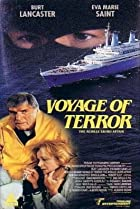 Voyage of Terror: The Achille Lauro Affair (1990) Poster