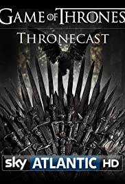 Thronecast Poster - TV Show Forum, Cast, Reviews
