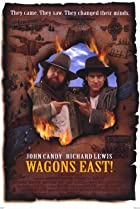 Image of Wagons East