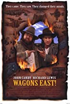 Primary image for Wagons East