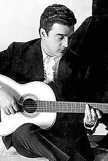 Antonio González 'El Pescaílla' Picture