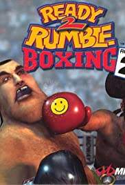 Ready 2 Rumble Boxing: Round 2 Poster