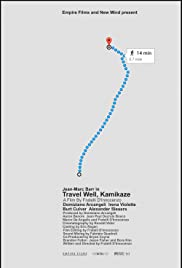 Travel Well, Kamikaze Poster