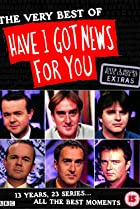 Image of The Very Best of 'Have I Got News for You'