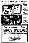 Fancy Baggage