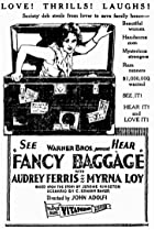 Image of Fancy Baggage