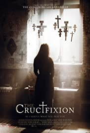 The Crucifixion 2017 Movie 700MB