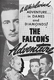 The Falcon's Adventure (1946) Poster - Movie Forum, Cast, Reviews