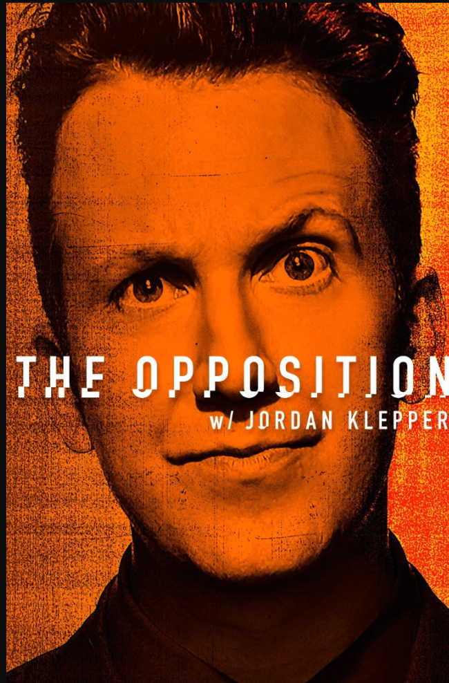 The Opposition with Jordan Klepper season 2
