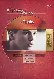 Digital Diary: Robby Poster