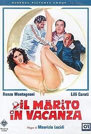 Il marito in vacanza Poster