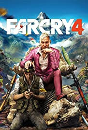 Far Cry 4(2014) Poster - Movie Forum, Cast, Reviews