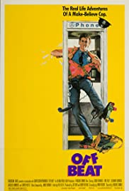 Off Beat(1986) Poster - Movie Forum, Cast, Reviews