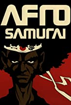 Primary image for Afro Samurai