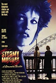 Stormy Monday (1988) Poster - Movie Forum, Cast, Reviews