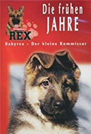 Baby Rex - Der kleine Kommissar (1997) Poster - Movie Forum, Cast, Reviews