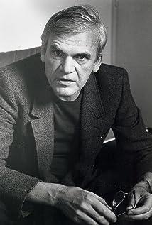 Milan Kundera Picture