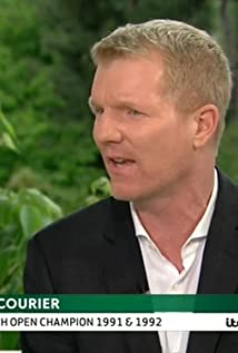 Jim Courier Picture
