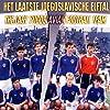 Het laatste Joegoslavische elftal (2000)