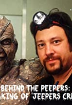Behind the Peepers: The Making of 'Jeepers Creepers'