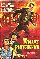 Image of Violent Playground