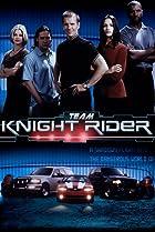 Image of Team Knight Rider