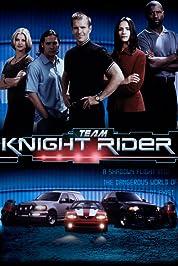 Team Knight Rider - Season 1 poster