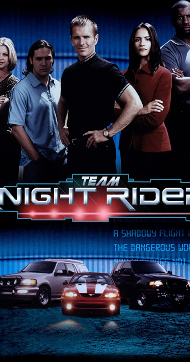 Team Knight Rider Deutsch