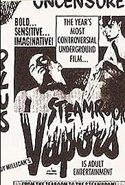 Vapors Poster