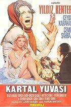 Image of Kartal yuvasi