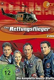 Pilotenhochzeit Poster