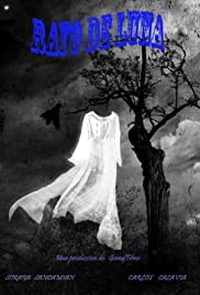 Rayo de luna Poster