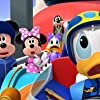 Mickey and the Roadster Racers (2017)