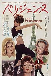 Tales of Paris Poster