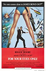 For Your Eyes Only(1981)