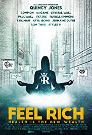 Watch Online Feel Rich: Health Is the New Wealth HD Full Movie Free