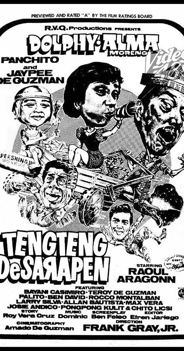 Teng-Teng De Sarapen (1983)