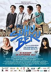 Suhu Beku: The Movie (2017) poster