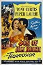 Son of Ali Baba (1952) Poster