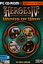 Image of Heroes of Might and Magic IV: Winds of War