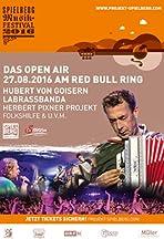 Spielberg Musikfestival 2016