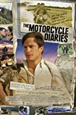 The Motorcycle Diaries(2004)