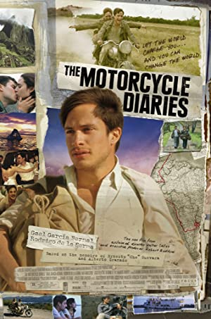 Picture of Motorcycle Diaries