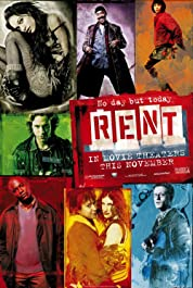 Rent poster