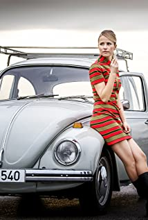 Susanne Bormann Picture