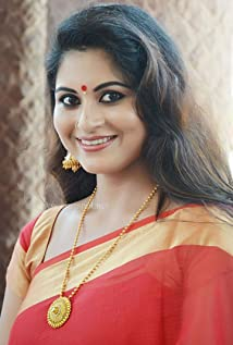 Sruthi Lakshmi Picture