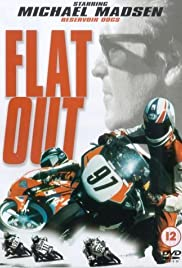 Flat Out Poster